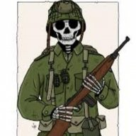 Soldado!