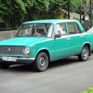 Motorista Russo